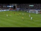 Лига Чемпионов 2013-2014 / Группа F / 1-й тур / Марсель (Франция) - Арсенал (Англия) / 2 тайм