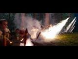 Пятый телеролик фильма «Оз: Великий и ужасный»